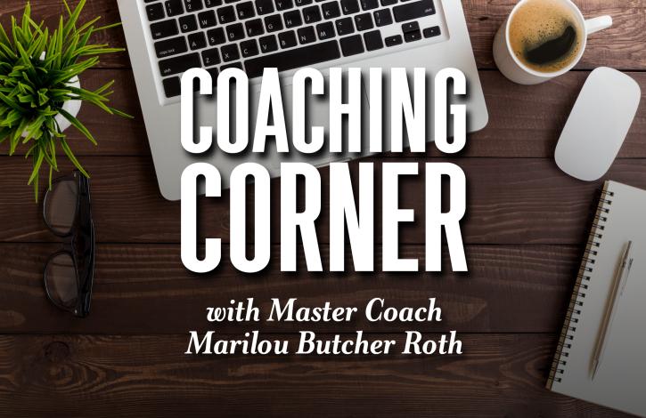 Coaching Corner: Did you hear???