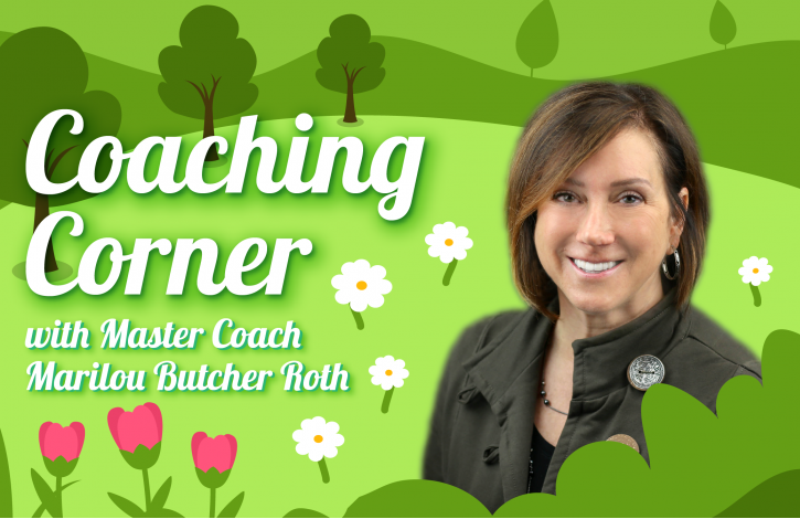 Coaching Corner: What are you putting off?