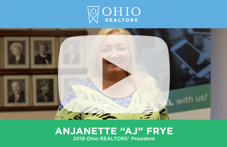 President Frye touts Executive Committee accomplishment