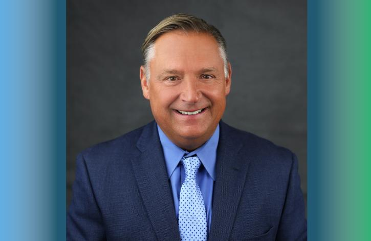 Greg Hrabcak receives Ohio REALTORS 2021 Phillip R. Barnes RPAC Achievement Award