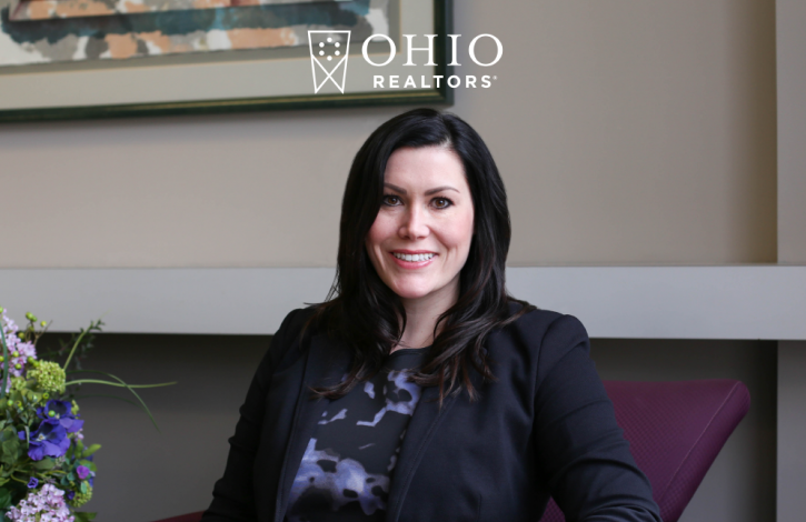 Beth Wanless joins Ohio REALTORS Public Policy team