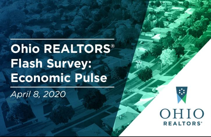 Ohio REALTOR Survey: COVID-19 having significant impact on residential, commercial markets