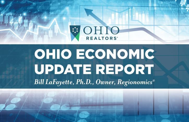 Ohio REALTOR exclusive: A closer look at Ohio's economic condition