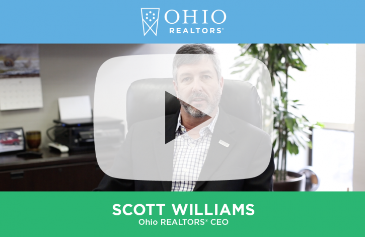 Ohio REALTORS CEO Insight: Boosting visibility and member engagement