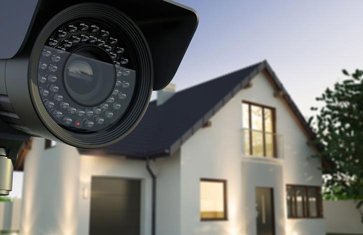 Legally  Speaking: Video and audio home surveillance