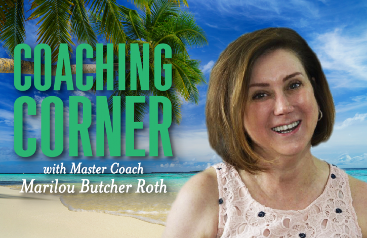 Coaching Corner: But wait...there's more!