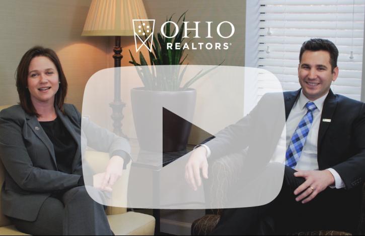 Ohio REALTORS Public Policy Update: Meet Stephen Ciacchi