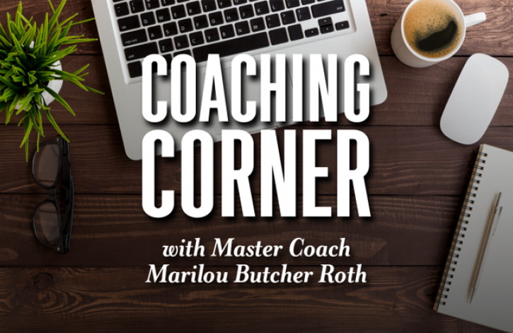 Coaching Corner: Are You Complaining or Finding Solutions?