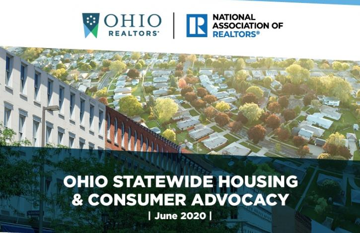 Ohio REALTORS survey reveals significant impact of COVID-19 on economy, housing
