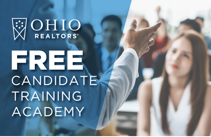 Ohio REALTORS offer free program to help you become a successful candidate!