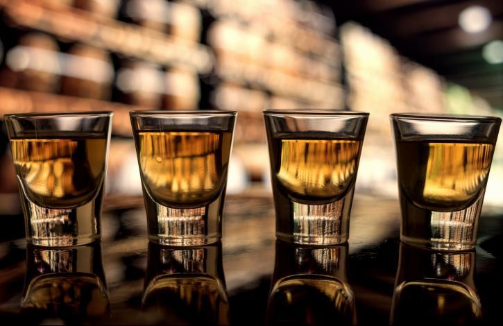 Got Bourbon?
