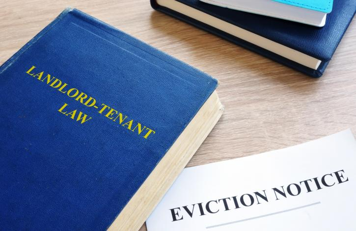 NAR seeks solution to eviction moratorium order