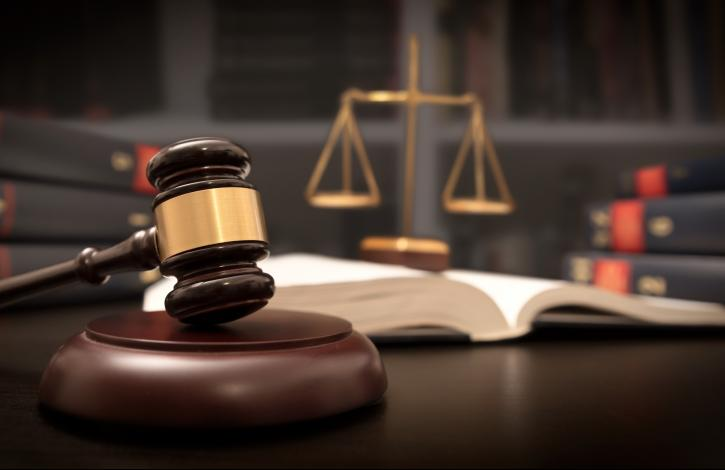 Court strikes down eviction ban