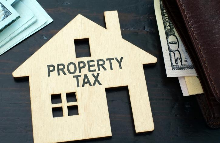 Watch former Ohio Tax Commission discuss property taxation