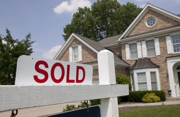 Activity in the Ohio housing market rises in August