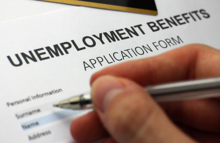 Are REALTORS eligible for unemployment?
