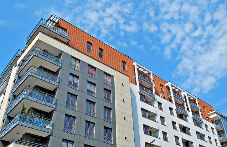 NAR: New condo rules will open more doors for buyers