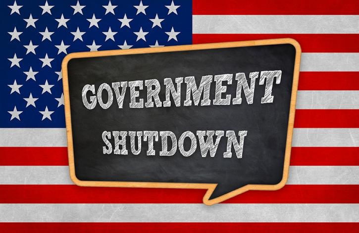 Frye discusses how the shutdown is slowing FHA loan approvals with NPR radio