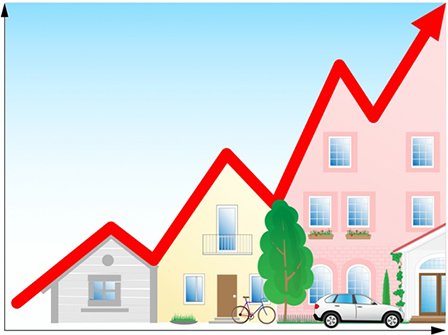 Ohio housing market experiences rise in sales and average price in July