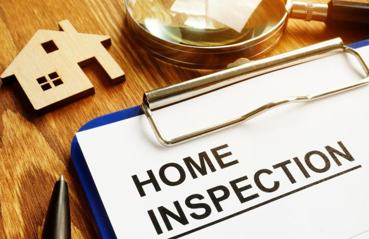 Home inspector licensing, protocols for setting appointments