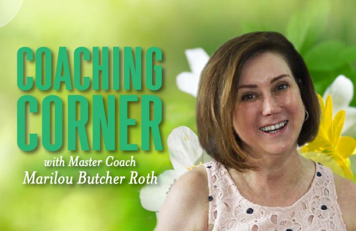 Coaching Corner: Freedom!
