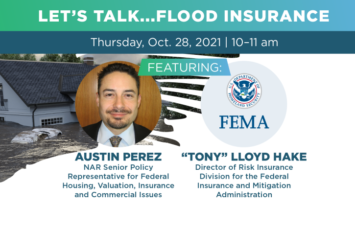 Learn how Ohioans are expected to see a decrease in Flood Insurance rates