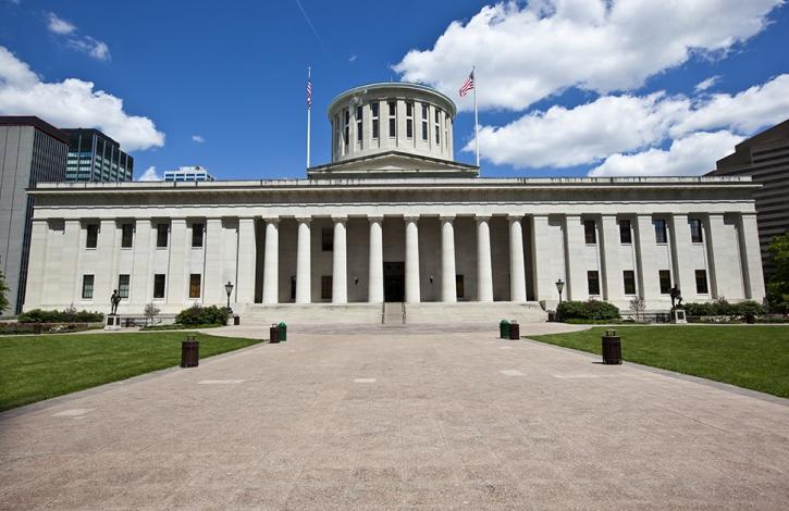 Ohio budget includes proposed fee hikes for brokers, agents