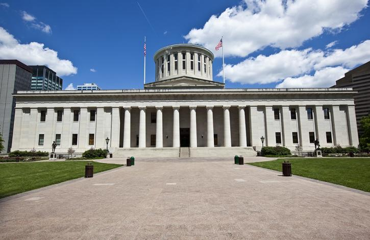 Ohio REALTORS speak up to stop small business tax hike