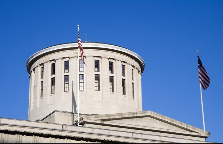 Bill with development tax credit and key reforms to Ohio's Commercial Broker Lien Law heads to Governor
