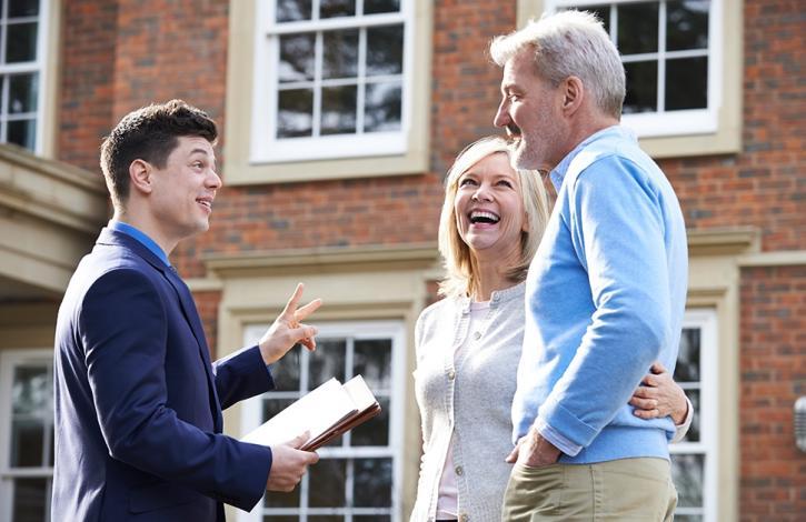 Ohio home sales activity rises in February