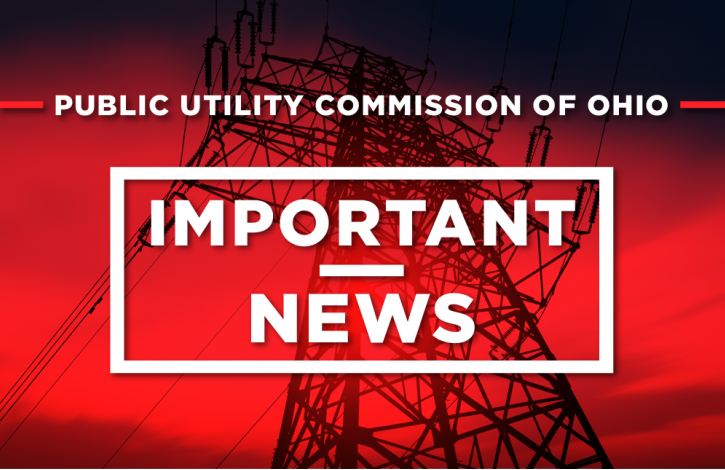 PUCO asks utilities to suspend disconnections