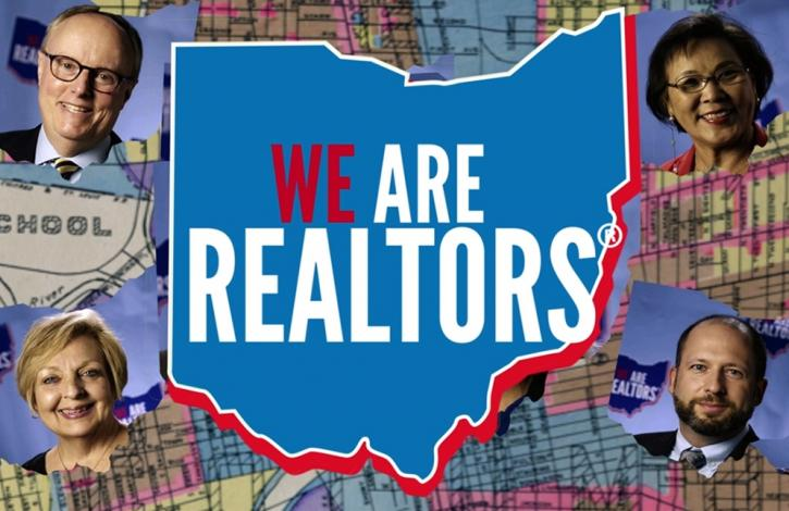 We Are Ohio REALTORS: From Contract to Closing