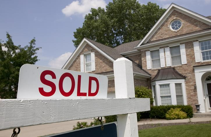 Ohio home sales activity heats up in April