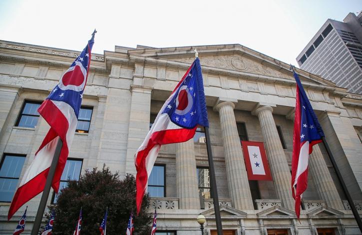 Civil Immunity bill passes Ohio Senate