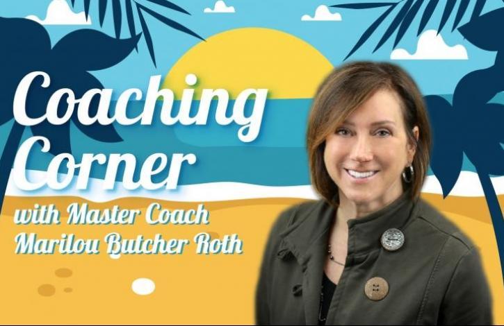 Coaching Corner: How Do You React?