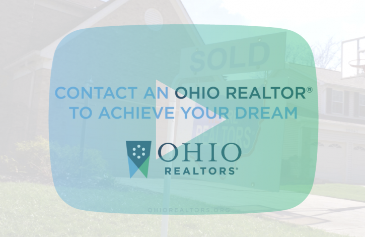 New video series touts Ohio REALTORS!