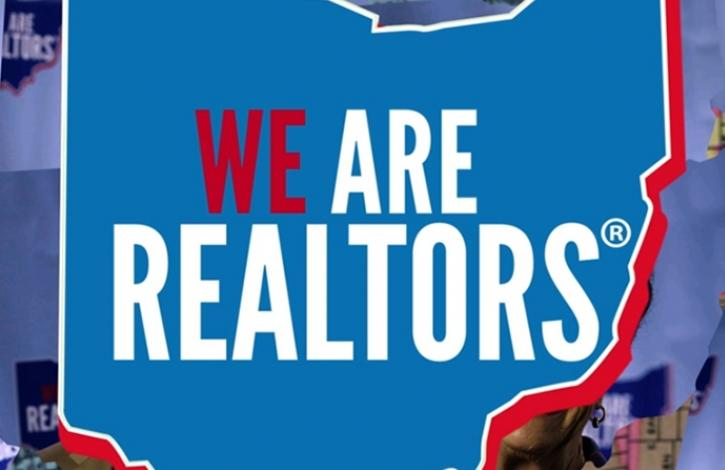 We Are Ohio REALTORS: Protect Property Rights  and the American Dream