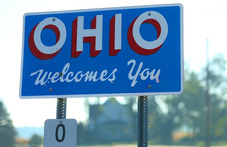 Ohio dominates national 'micropolitan' ranking