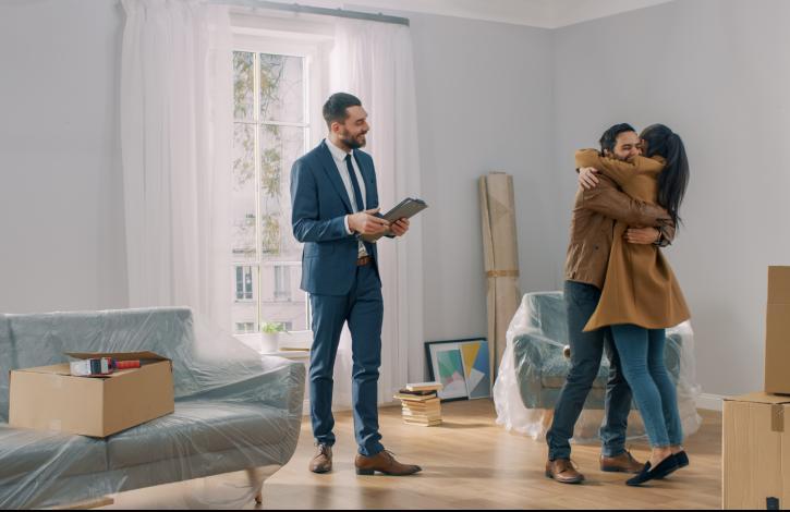 Ohio's home sales activity heats up in January