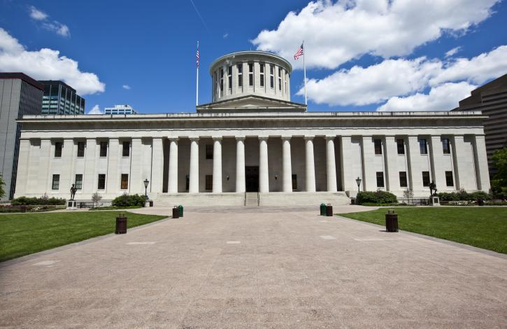 License renewal deadline extended to July 1, 2021; other measures pending at Ohio Statehouse