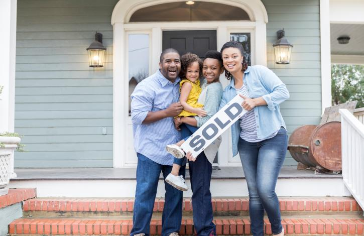 Ohio's housing market posts slight sales gain in September