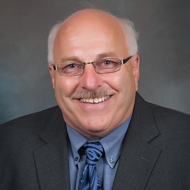 Rick DeLuca