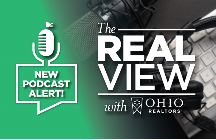 Joe Rand joins The Real View Podcast